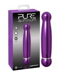 Pure Aluminium Medium Vibrator