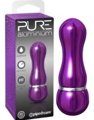 Pure Aluminium Small Vibrator
