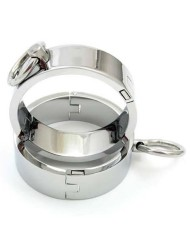 Manacled Metal Cuffs