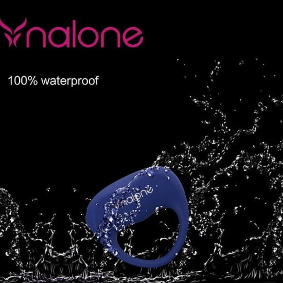 Nalone Ping Silicone Cock Ring