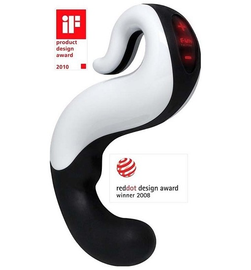 Fun Factory Delight Vibrator