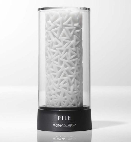 Tenga 3D Pile Male Masturbator