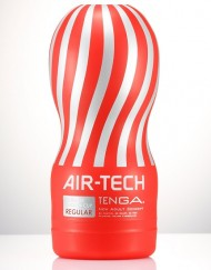 Tenga Air Tech Reusable Male Masturbator Cup