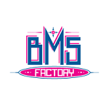 BMS Factory sex toys logo