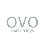 OVO adult sex toys brand logo