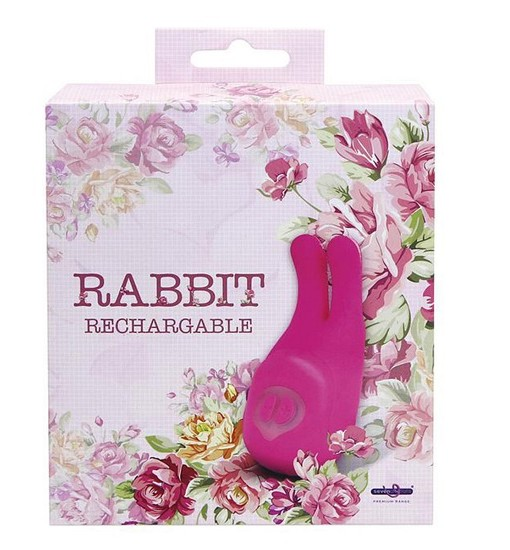 Rabbit Rechargeable Vibrator