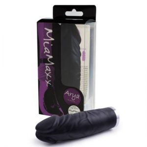 MiaMaxx Ayra Realistic Vibrator Sleeve