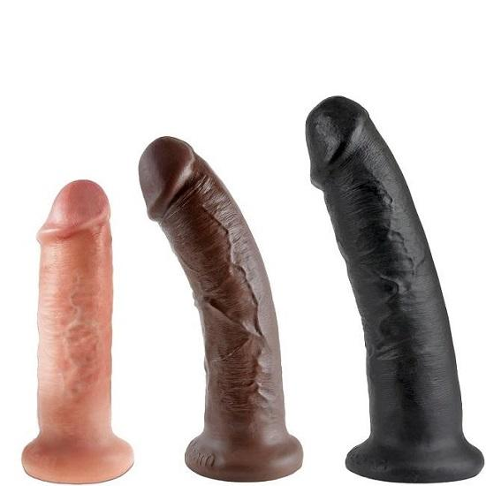 King Cock Deluxe Vibrating Inflatable Hot Seat