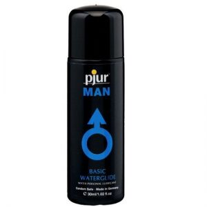 Pjur Man Basic Waterglide Anal Lube