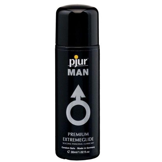 Pjur Man Premium Extremeglide Anal Lube
