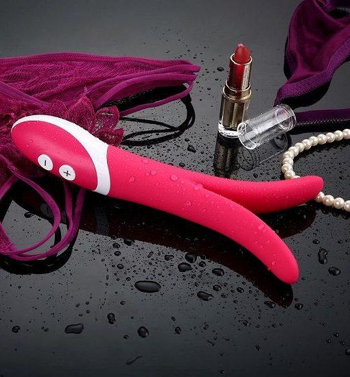 Rechargeable Cloris G-Spot Vibrator