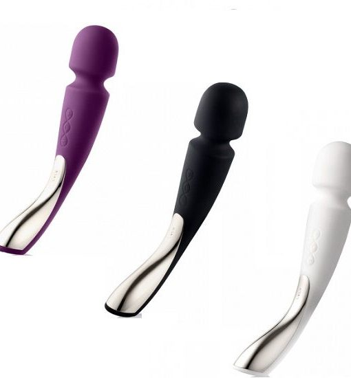 Lelo Smart Wand Large