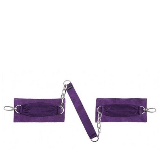 Lelo Sutra chainlink cuffs