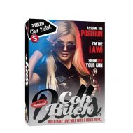 S-Line Dolls - Cop Bitch