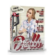 S-Line Dolls – Mechanic Bitch