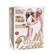 S-Line Dolls – Virgin Twins