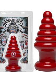 American Bombshell Destroyer