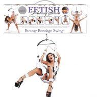 Fetish Fantasy Fantasy Bondage Swing