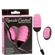 BMS Rechargeable Remote Controlled Vibrating Tongue