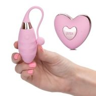 Jopen Amour Silicone Remote Bullet