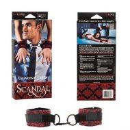 Scandal Universal Cuffs