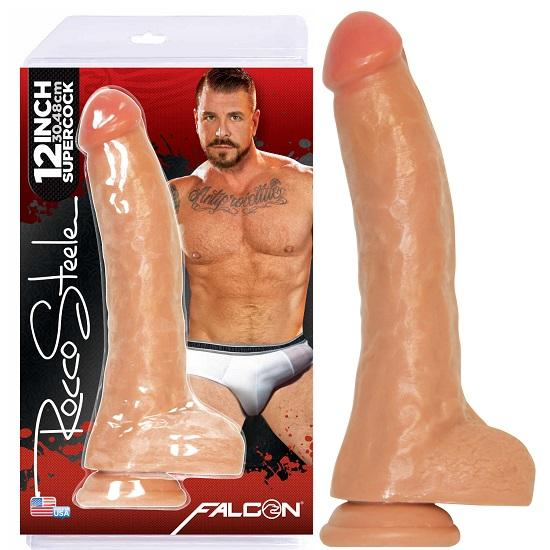 Falcon Super Cock Rocco Steele