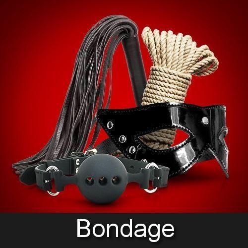 Bondage-Fetish