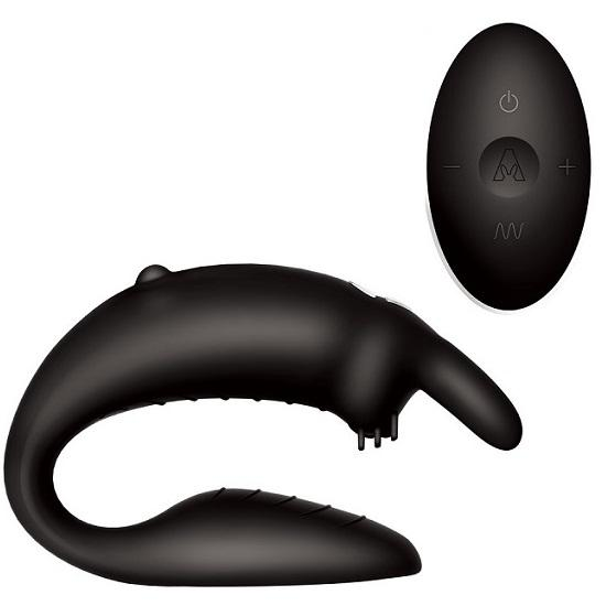 Couples Rabbit Vibrator by We-Vibe