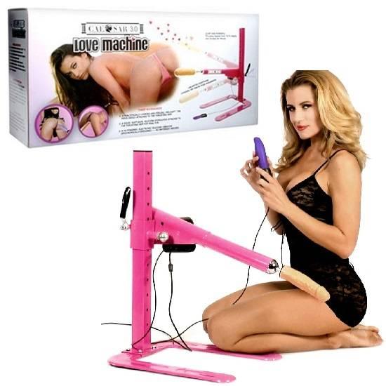 Diva Caesar 3.0 Sex Machine