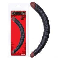Hoodlum Realistic 14 Inch Double Dildo