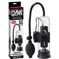 Pump Worx Beginners Vibrating Pump