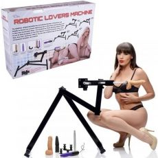 Diva Robotic Love Sex Machine