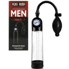 Powerup Accu-Meter Pump