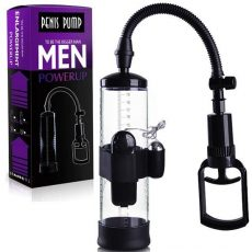 Powerup Vibrating Penis Pump