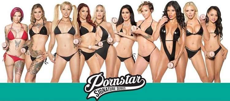 PornStar Signature Strokers