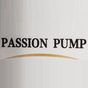 Passion Pump Male Sex Toys