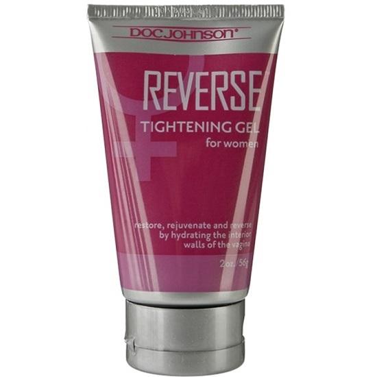 Reverse Vaginal Tightening Gel